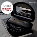 로테체 여행용 무선 면도기 (+휴대용 케이스)