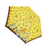 접이식우산 미니언즈 패턴