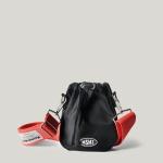 Dotori bag _ Black