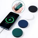 맥세이프 무선충전기 보호 실리콘 케이스 아이폰12
