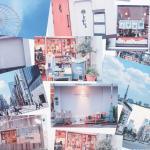 트래블 도쿄 엽서