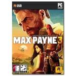 PC 맥스페인3 (액션게임)
