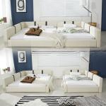 내맘대로 설계하는 패밀리형 침대 FN206