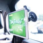 애니클리어 차량용 윈드실드 태블릿PC 거치대 iGTCM