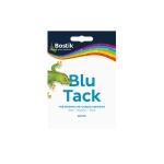 재사용 점토점착제 블루택 화이트 50G 12개 Blu-tack