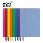 몽블랑 사피아노 #146 라인 노트 8 color