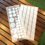 터치앤터치 매직겔 간편사용 강력접착 실리콘 테이프