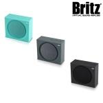 브리츠 휴대용 블루투스 스피커 BZ-JT80 (블루투스4.1 / 핸즈프리 통화 / TF카드재생)