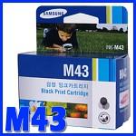 삼성 정품 INK-M43 블랙 CF-370/371/371T/375TP