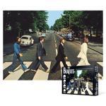 500피스 직소퍼즐 - 비틀즈 애비 로드