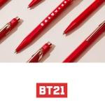 까렌다쉬 849 볼펜 한정판-라인프렌즈 BT21