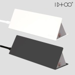 아이디바 디자인 멀티탭 콘센트 4구 1.5M