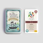 보물섬 액션카드