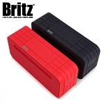 브리츠 휴대용 블루투스4.0 스피커 BZ-D20 Reflex (스마트폰 보조배터리 기능 탑재 / 1800mAh 배터리 / 통화가능 마이크 내장 / 외부 입력 AUX단자 / USB 충전)