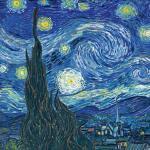 별이 빛나는 밤 [1000피스/직소퍼즐/명화/BN10-051]