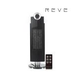 레브 온풍기 RVA2000 전기히터 PTC 가정용온풍기