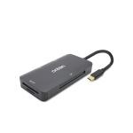 5in1 C타입 카드리더기 (USB+SD+CF) LCFW757