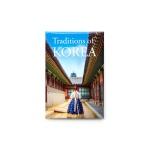 한국 여행마그넷 기념품 기와한복_인테리어자석