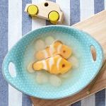 [푸드트리] 물고기 따끈 어묵탕 200g (저염식)