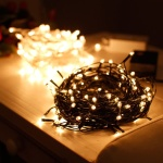 [2HOT] 크리스마스 트리용 전구 120구