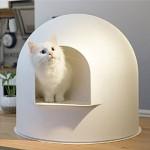 [무료배송]이글루 고양이집 돔하우스