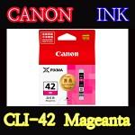 캐논(CANON) 잉크 CLI-42 / Magenta / CLI42 / PRO-100 / PRO100