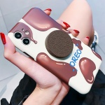 아이폰11pro max xs xr se2 8+ 데코 카메라보호케이스