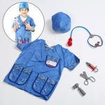 역할놀이직업의상-수의사 / 직업체험 어린이 의상
