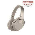 소니 WH-1000XM2NME노이즈캔슬링 헤드폰