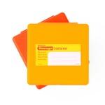 펜코-EB025-플라스틱 박스 SS