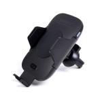 BOSSWIZ 차량용 스마트 센서 고속 무선충전기 BSW-30 (적외선 모션감지 / 퀵차지 3.0)