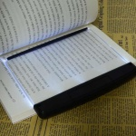 LED 패널 북라이트 스탠드 LED스탠드 독서등