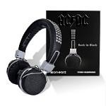 벨기에 온이어즈 - 더레전드 AC/DC 헤드폰