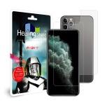 아이폰11 프로 맥스 2.5D강화유리1+후면1+카메라필름6