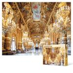 1000피스 직소퍼즐 - 베르사유 궁전