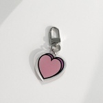 heart key ring 키링 (acrylic)