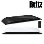 브리츠 2.1채널 블루투스 스피커 BE-S15 Sound BluePlate (듀얼 오디오 입력 가능 / 터치 버튼 / MP3 & 스마트폰폰 등 외부연결 AUX 단자 / 스마트 리모컨)