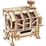 157피스 목재 입체퍼즐 - 유기어스 카운터