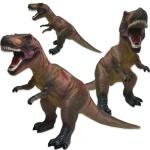 말랑 소프트 공룡인형 티렉스 대형 40cm 티라노 Trax