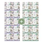 29Days 유기농 생리대 중 10팩+대형 10팩 풀세트
