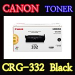 캐논(CANON) 토너 CRG-332 / Black / CRG332 / Cartridge332 / LBP7780CX / LBP7784CX / LBP7786CX