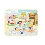 [하쥬르] 차량용 자석  햇빛가리개_키즈카페