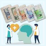 치매예방 효도 목재 판퍼즐 35조각 지폐
