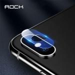 Rock 아이폰 카메라렌즈보호 강화유리필름 2매 XS XR
