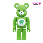 100%BEARBRICK GOOD LUCK BEAR(1911037)