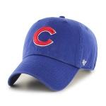 47브랜드 MLB 엠엘비모자 시카고 컵스 로얄