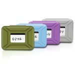 위즈플랫 3.5 HDD Protection Box SPX-35