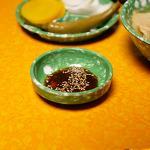 추억의 떡볶이 접시 레트로 옛날 그릇 간장종지 1P
