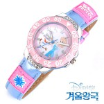 [Disney] 디즈니 겨울왕국 Frozen-39 캐릭터 아동용 시계 [본사정품]