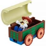 토이스토리 토미카 TS-04 제시 & 앤디의 장난감 상자